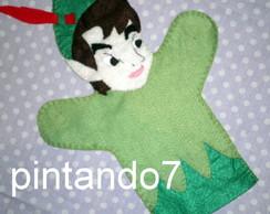 Peter Pan Fantoche