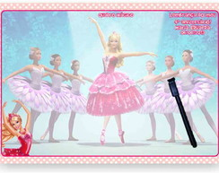 Barbie Sapatilhas M�gicas Quadro M�gico