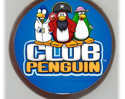 Pirulito Club Penguin