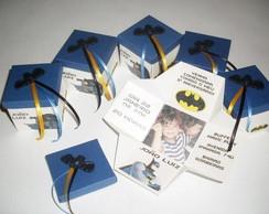 Convites anivers�rio infantil Batman