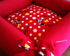 Cama Pet Minnie
