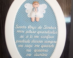 Ora��o do Santo Anjo
