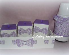 Kit Higiene la�o lil�s
