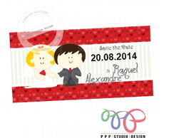 Tag - Save The Date 1