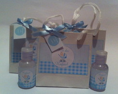 Kit �lcool Gel E Sabonete L�quido