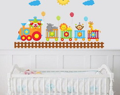 Adesivo para quarto de beb�