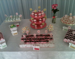 Festa borboleta rosa 2