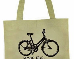 ECO BAG - MORE BIKE - 89696