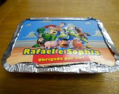 Marmitinha Pequena - Toy Story