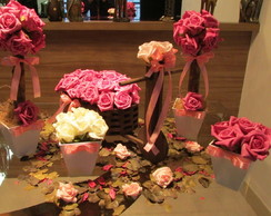 Kit Sonho Pink de Alexandria