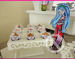 Display Monster High - loca��o