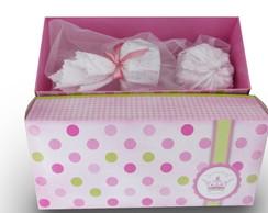 Caixa box - Reino Menina/ Menino