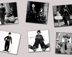 Porta Copos Chaplin