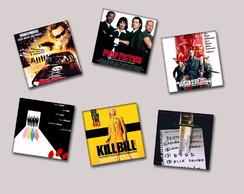 Porta Copos Tarantino