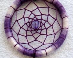 Filtro dos Sonhos Violeta Mesclado III