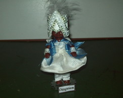 Miniatura De Orix� Oxaguiam