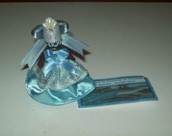 Miniatura De Orix� Iemanj� 10 Unid