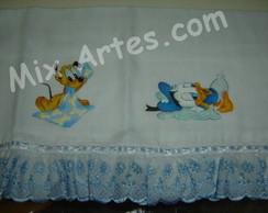 Fralda Baby Disney