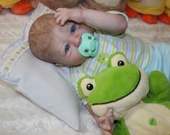 Baby boy Juliano-por encomenda !!!