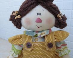 Boneca Ivy - pronta entrega