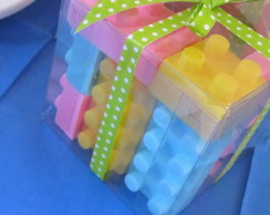 Kit Lego Sabonete