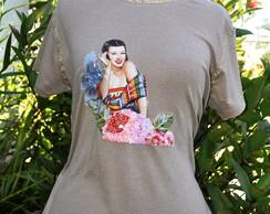 Camiseta- Senhorita 5