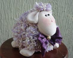 Peso de porta ovelhas de l�
