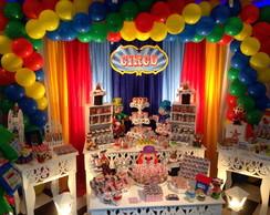 Festa Proven�al Circo