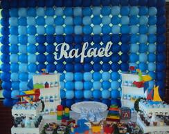 Festa Brinquedos de Meninos R$350,00