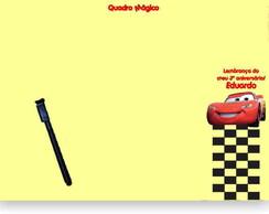 Carros Quadro M�gico