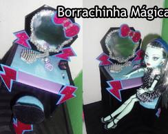 Penteadeira da Frankie Monster High