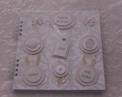 Agenda para noivas