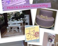 FESTA CLEAN Hello Kitty Lil�s
