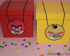 Brindes Personalizados Angry Birds