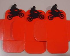 Forminha Personalizado Motocross