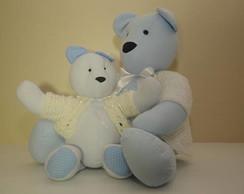 Urs�o e Ursinhos