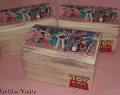 Ba� personalizado Toy Story