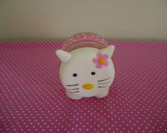 Mine Baleiro Hello Kitty