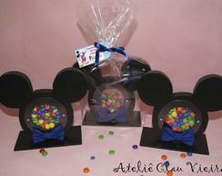 Baleiros personalizados Mickey
