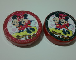 Latinhas Personalizadas Minnie / Mickey