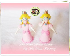 Peach (princesa) Mario Bros