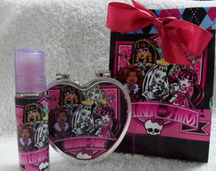 Sacolinha Monster High1