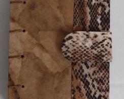 Caderno Copta