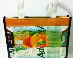 EcoBag - Bolsa Tetra Pak