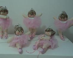 Loca��o de Boneca - Bailarina