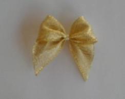 La�o dourado com pontas