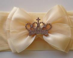 Faixa La�o Coroa Princesa
