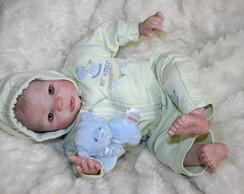 Baby Boy Ben-por encomenda