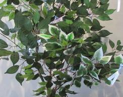 �rvore francesa de Ficus artificial I