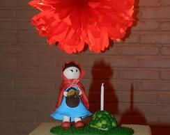 Vela Chap�uzinho Vermelho